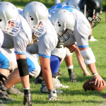 15-Year-Old Catholic Central Football Player Dies After Conditioning Practice