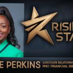WJR RISING STARS | ANGIE PERKINS