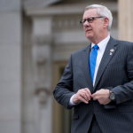 Former Congressman Paul Mitchell Dies After Battle With Renal Cancer