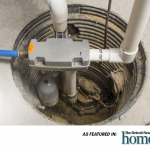 The Inside Outside Guys: Sump Pumps