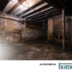 The Inside Outside Guys: Basement Ventilation is the Key to Clearing the Air