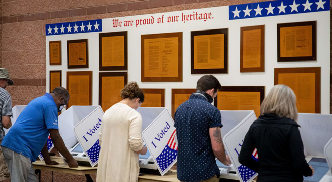 'Secure MI Vote' Launches Petition to Require Identification for Michigan Voters