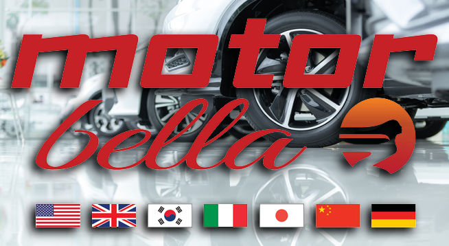 Motor Bella Takes M1 Concourse This Week as the International Auto Show is Still on Pause