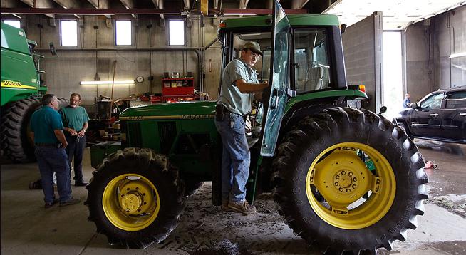 10,000 John Deere Workers Strike Following Rejected Contract Negotiation