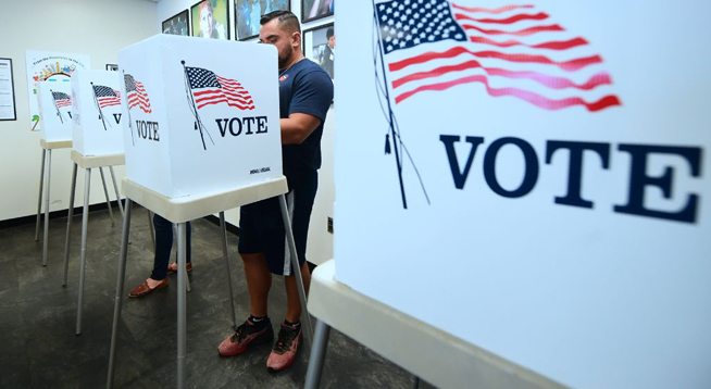 Republican Legislature Opposes National Popular Vote in Letter to Michigan Voters