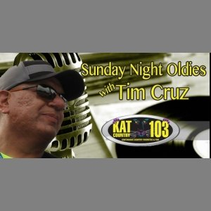 Sunday Night Oldies with Tim Cruz