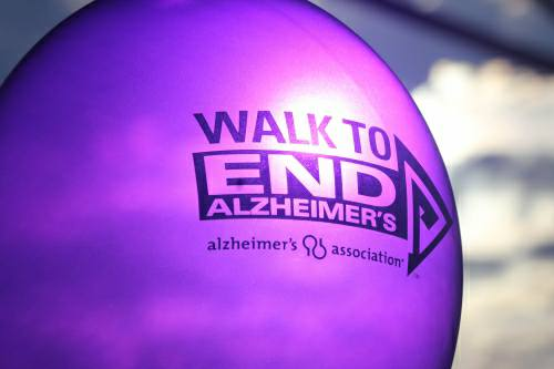 Kat Country Cares – 2017 Walk to End ALZ!