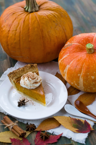What Is Our Favorite Thanksgiving Dish In California? The Other States Might Surprise You!