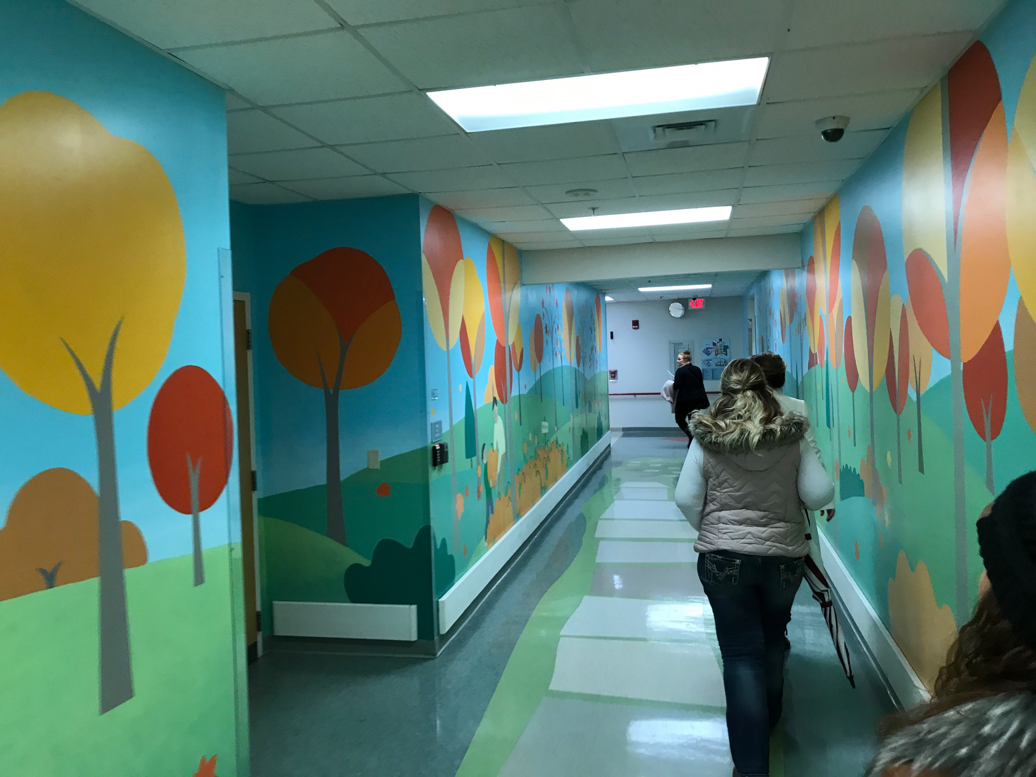 Photo Tour Of St Jude Children S Research Hospital In Memphis Tn Photos