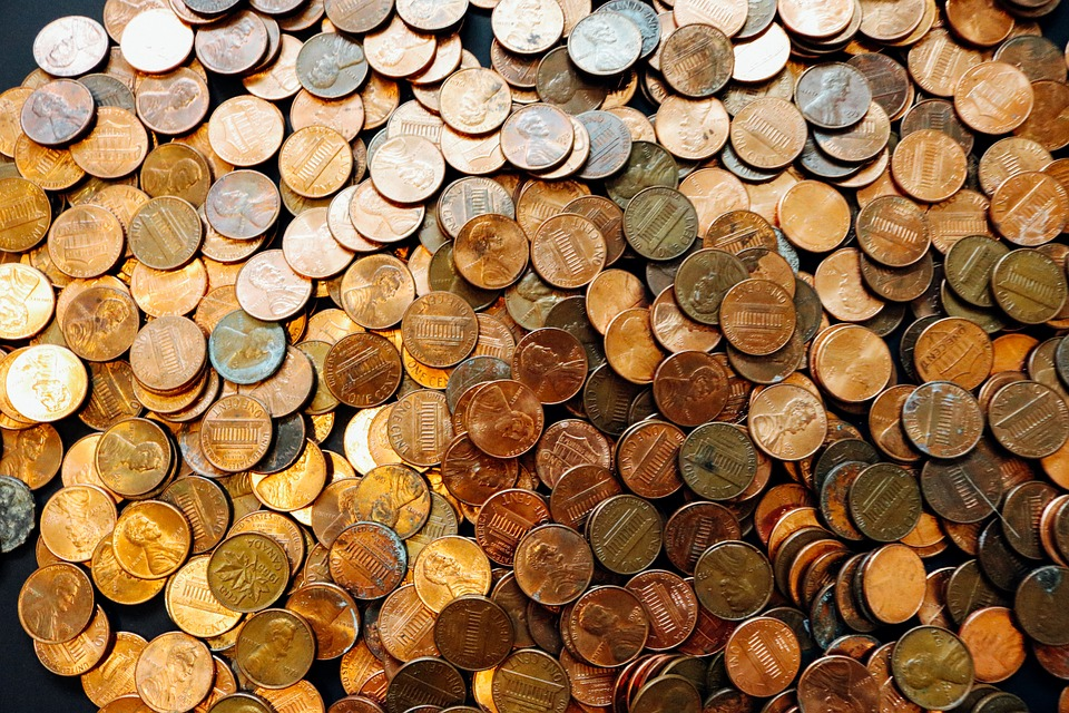 Find a Penny – Do You Pick It Up?