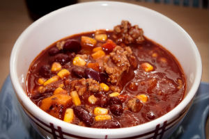 Who Has The Best Chili In Kat Country? Is It Yours?