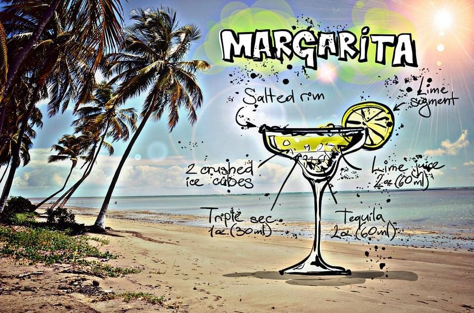 Today Is National Margarita Day. Salt Or No Salt?