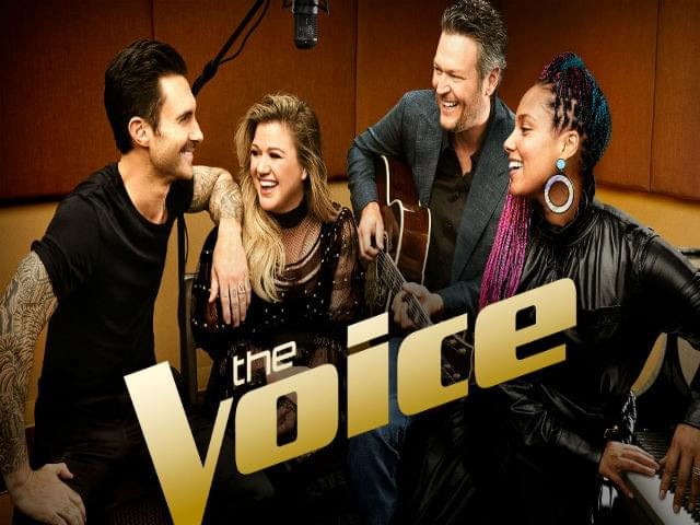 "Former ""VOICE"" Contestant, Molly Stevens Throws Shade At Kelly Clarkson!"
