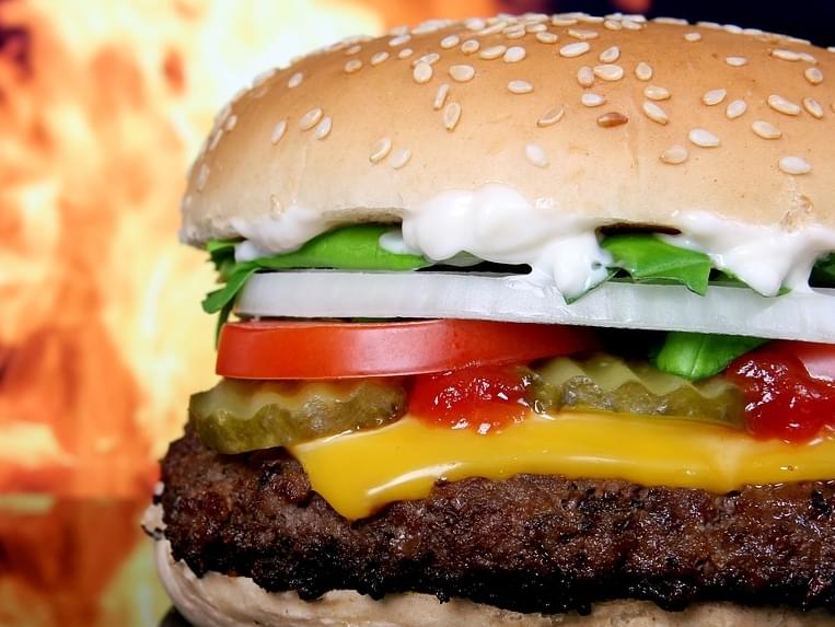 Your fast food hacks