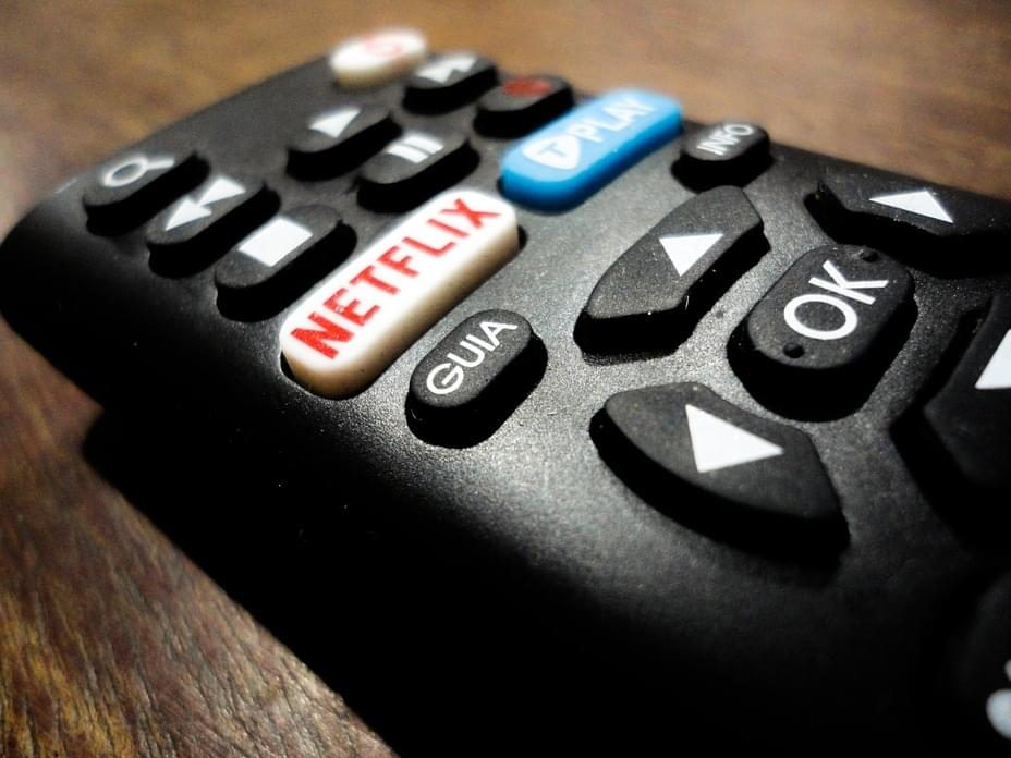 Would You Give Your Mom Your Netflix Password?