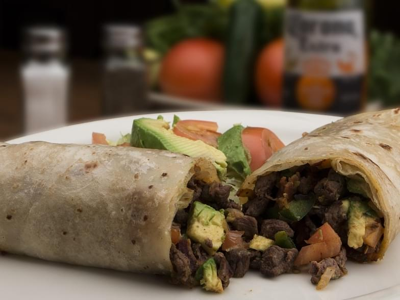 Its #NationalBurritoDay…