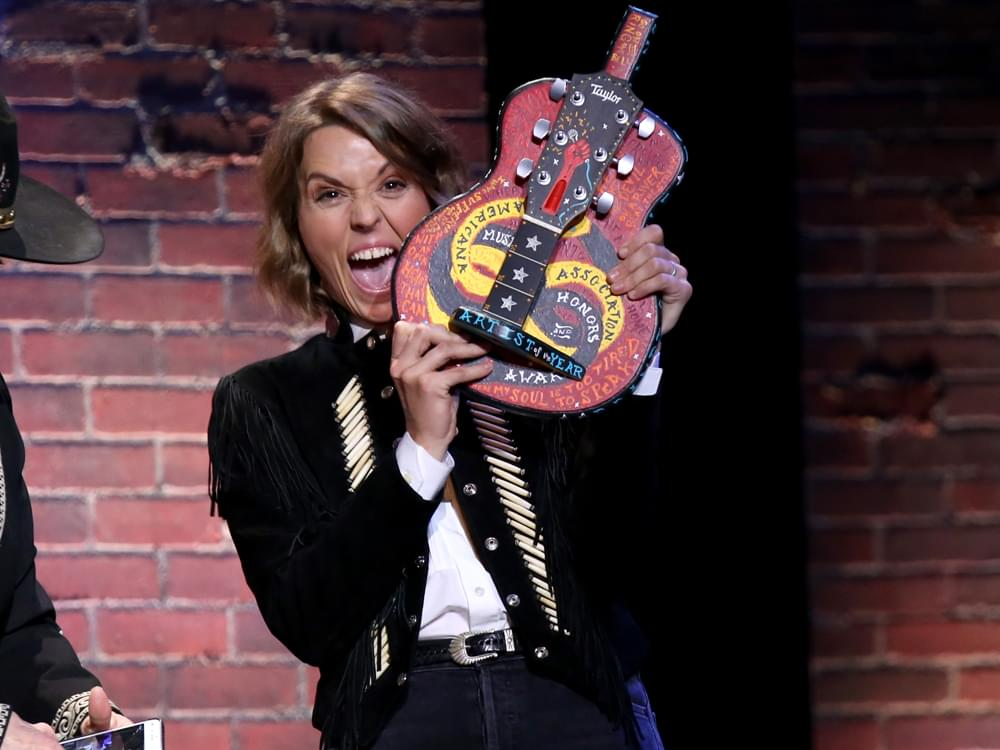 Brandi Carlile, John Prine, Dave Cobb & More Win Americana Awards [Full List]