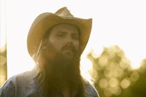 {SHOW HAS BEEN POSTPONED TO JUNE 2021} Chris Stapleton is coming to Kat Country!