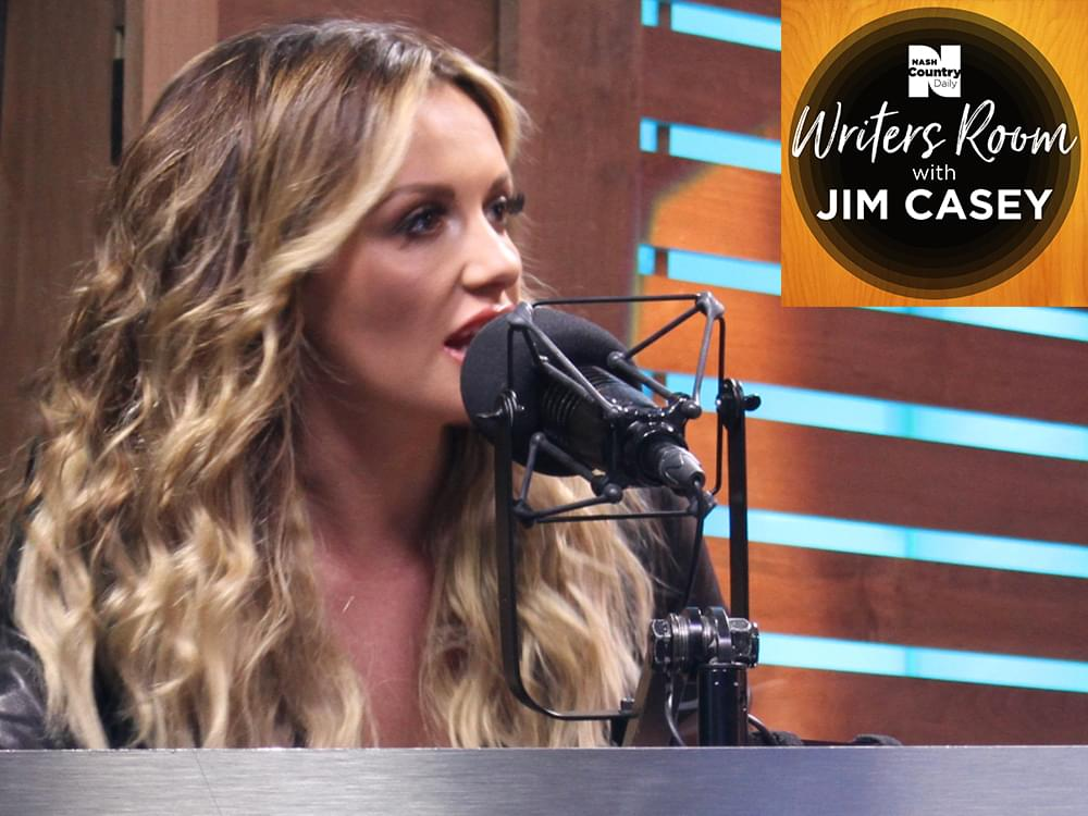Carly Pearce Talks Self-Titled Album, Busbee Friendship, Opry Importance, Gaining Confidence, Finding Love & More