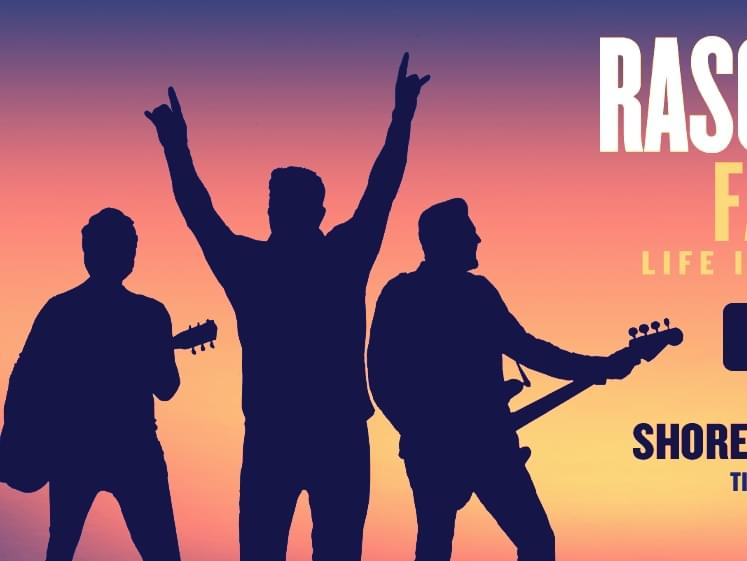 Rascal Flatts Farewell Tour is coming to Kat Country!!