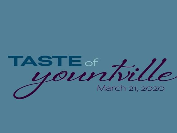 Taste of Yountville Tickets up for grabs