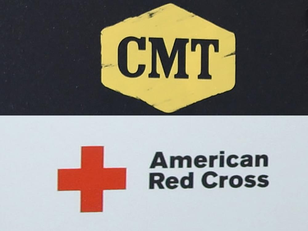 CMT, Red Cross & WSMV News Partner for Tornado Relief Telethon on March 5, 4-7 PM