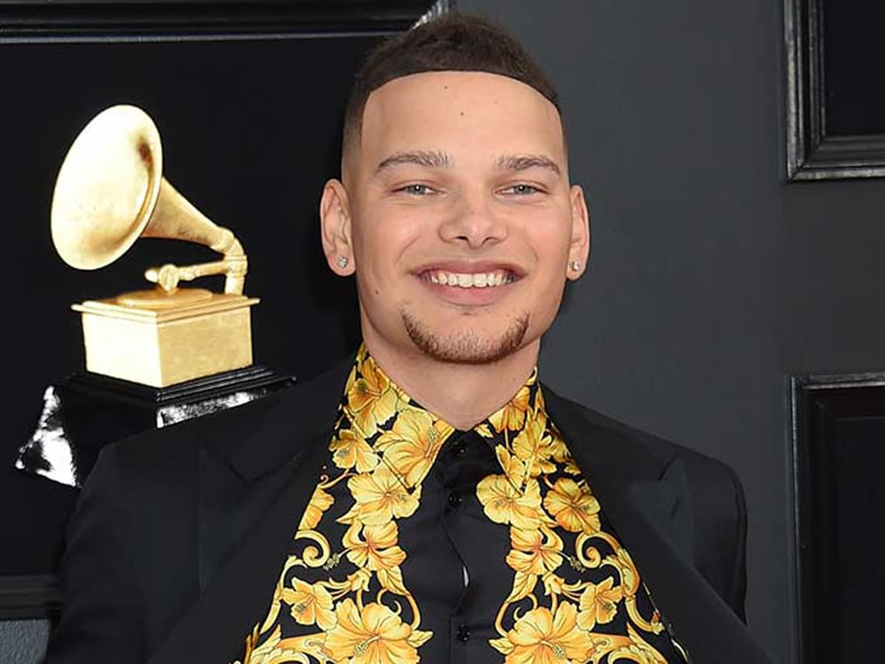 """Kane Brown & John Legend Drop Self-Directed Video for """"Last Time I Say Sorry"""" [Watch]"""