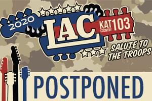 #LAC2020 Postponed