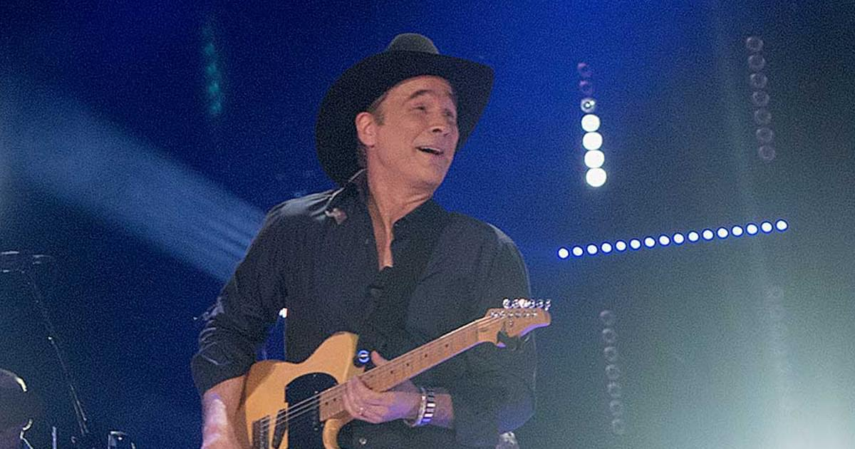 "Watch Clint Black Perform ""America (Still in Love With You)"" on the Grand Ole Opry"