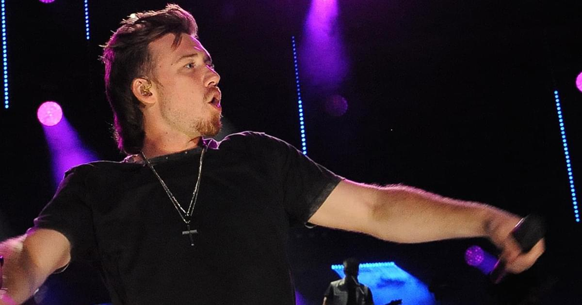 "Morgan Wallen to Celebrate ""Dangerous"" Album Release With Free Live-Streamed Show at the Ryman"