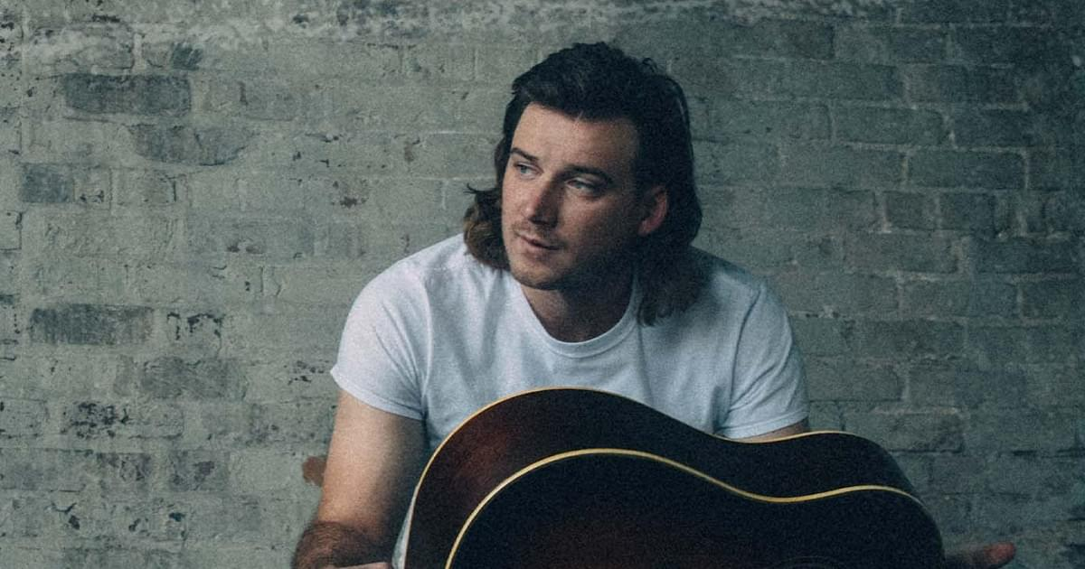 Morgan Wallen Addresses the Leaking of His Music