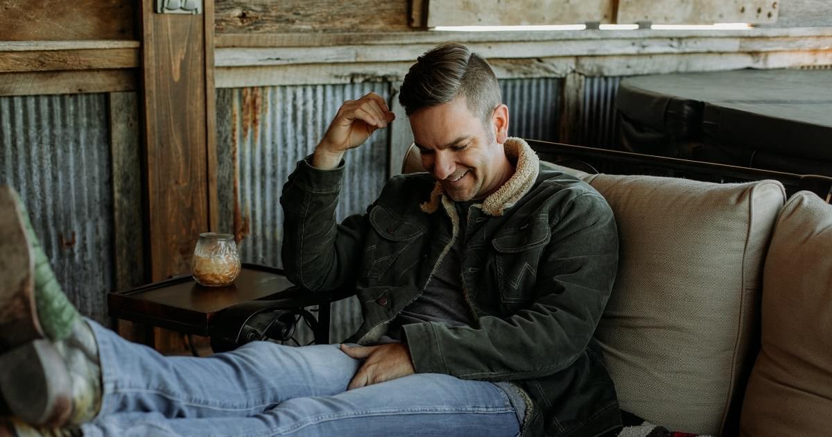 Craig Campbell's New Song Was Made Through a Virtual Process