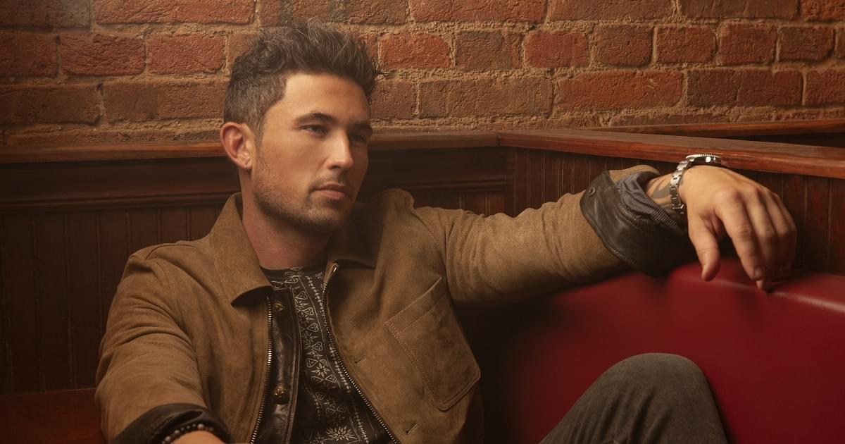 Michael Ray Recalls His First Concert Ever As He Gets Ready For His First Show of 2021