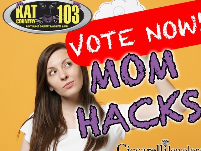 Let the #MomHacks Voting begin……