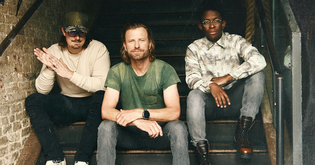 Dierks Bentley Releases Music Video & Announces 2022 Leg of the Beers On Me Tour