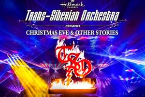 Trans-Siberian Ochestra @ Golden 1 Center