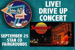 Boys of Summer – Eagles Tribute Drive Up Live Show
