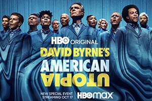 "David Byrne's ""American Utopia"""
