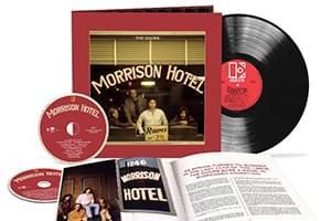 Morrison Hotel – 50th Anniversary Deluxe Edition