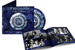 Whitesnake – The Blues Album – Digital Giveaway