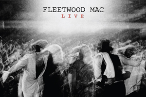 The Fleetwood Mac Super Deluxe Live Edition