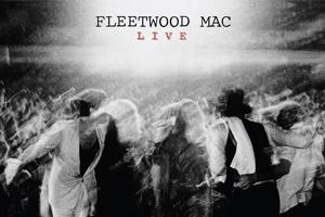 The Fleetwood Mac Super Deluxe Live Edition