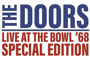 The Doors Live at the Hollywood Bowl '68 – Movie Event