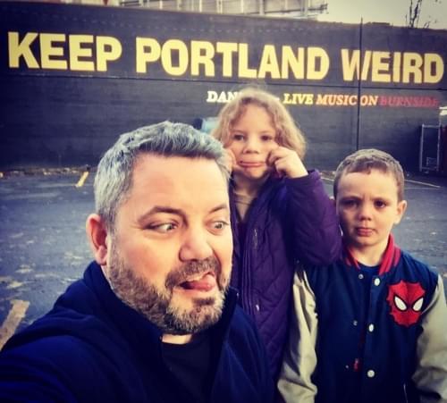 My Kids are Portlandians