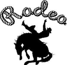 Oakdale Rodeo Week