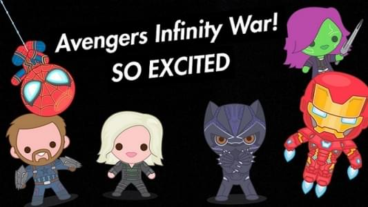 Everything You Need to Know BEFORE You See 'Avengers Infinity War'