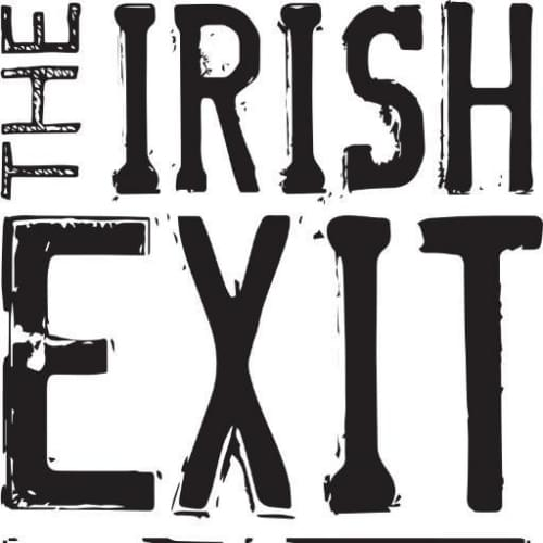 Ghost Madden – The Irish Exit