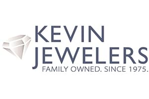 Kevin Jewelers Holiday Gift Bag