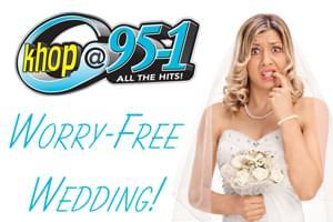 Worry Free Wedding – Voting