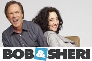 Bob & Sheri – Mornings
